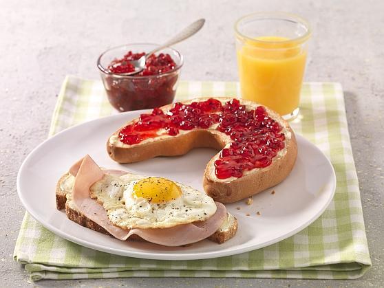 Sonntagszmorge - BCM Diät Rezepte.ch